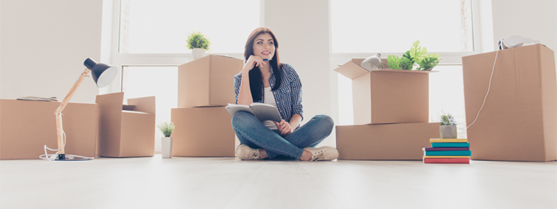 5 Things to Consider When Moving Out on Your Own