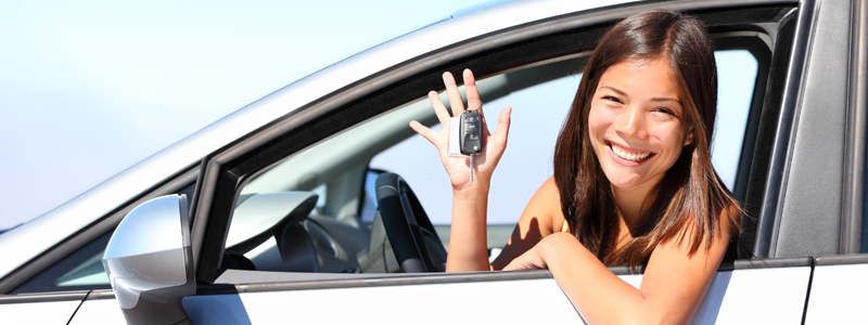 Drive Off the Lot with Credit Union Financing