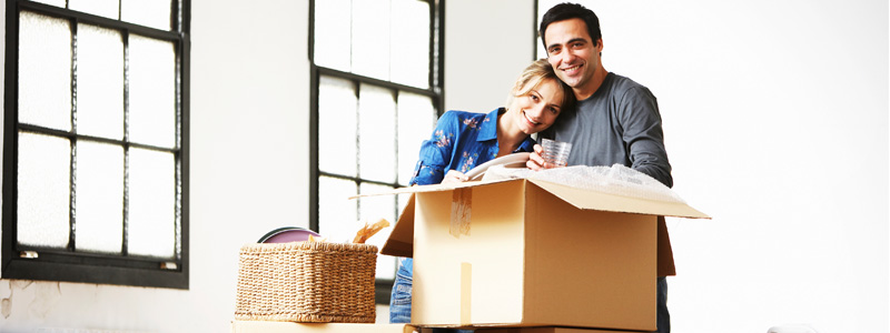 6 Questions First-Time Homebuyers Should Ask Themselves