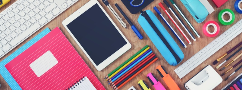 How can you minimize the financial damage of Back-to-School spending?