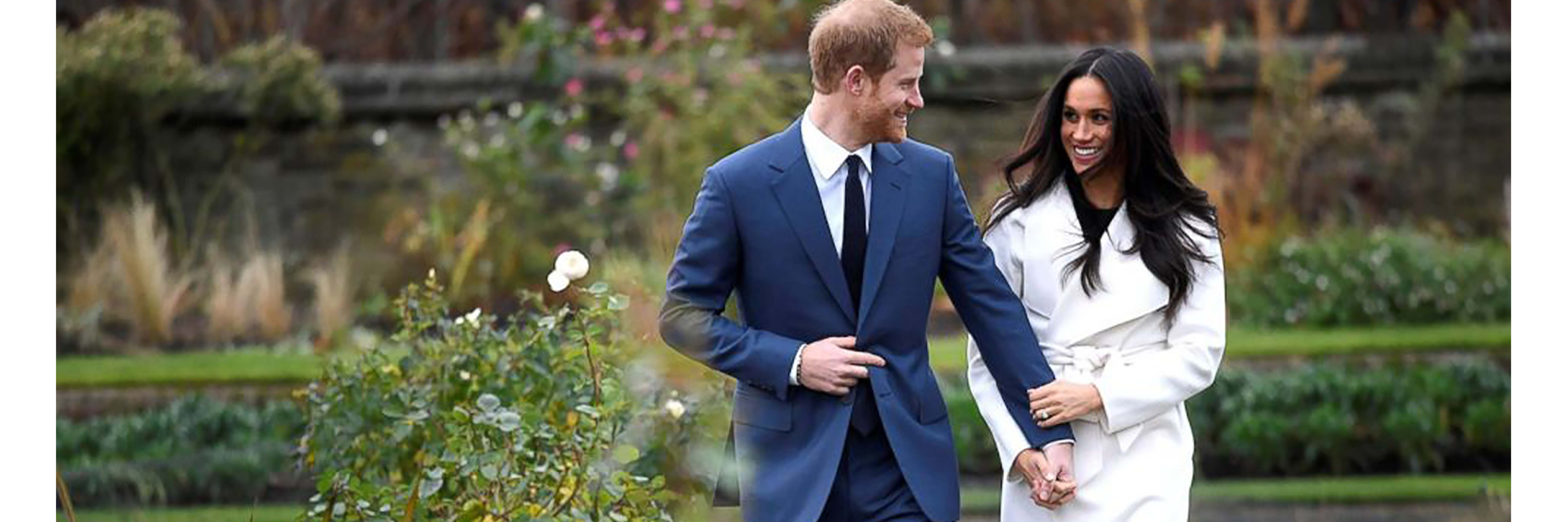 A Royal Price tag for a Royal Wedding: How does the Meghan/Harry wedding compare to the average commoners special day?
