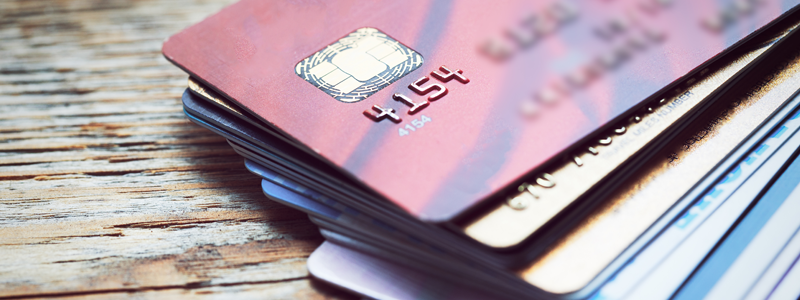 Six Rules for Managing Credit Card Debt