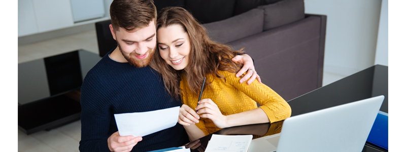 Getting Out of Debt as a Couple